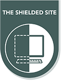 Enter the Shielded Site